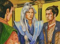 Kakita Yoshi 1