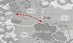 Watchman's Road