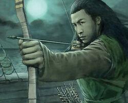 Tsuruchi Shisuken 2