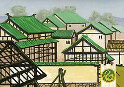 West Hub Village