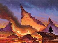 Amaterasu's Furnace