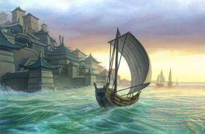 Seven Seas Port