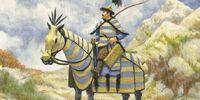 Shinjo Nobunaga