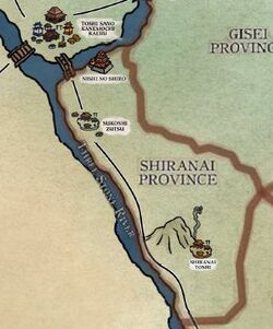 Shiranai Toshi 2