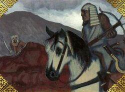 Kosus of Byrnia