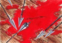 Blood Arrows of Yajinden