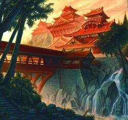Twin Soul Temple