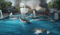 Damaged Port of Kalani's Landing.jpg