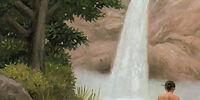 Firebird Falls