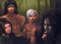 Narako's Defenders
