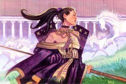 Shinjo Haruko