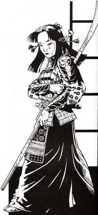 Bayushi Elite Guard