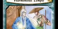 Harmonious Temple/card