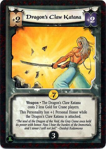 File:Dragon's Claw Katana-card.jpg