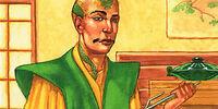 Mirumoto Shokan