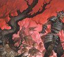 Legion of the Fallen