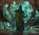Summon Swamp Spirits