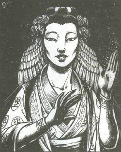 Isawa Kaede 5