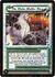 The Otaku Stables Burn-card