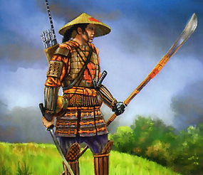 File:Ashigaru Armor.jpg