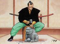 Dangai (Monk)