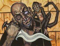 Monkey Man 4