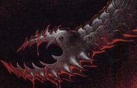 Yakamo's Claw