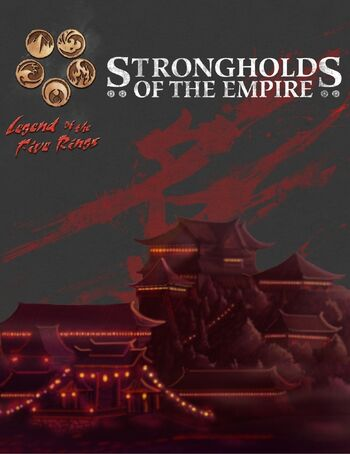 Strongholds of the Empire