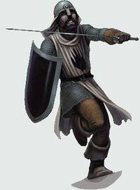 Ebonite Templar
