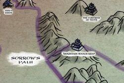 Mountain Watch Keep 2