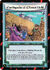 Earthquake at Otosan Uchi-card