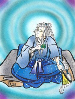 Kakita Yoshi 6