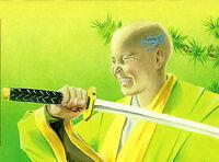 Mirumoto Iyeasu