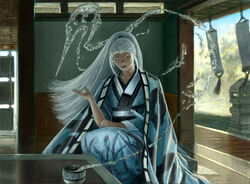 Mirumoto Saori