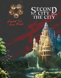 Second City - The City