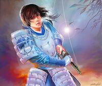 Doji Makoto 3