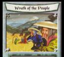 Wrath of the People/card