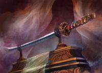 Blade of Champions