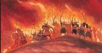 Firestorm Legion