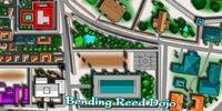 Bending Reed Dojo
