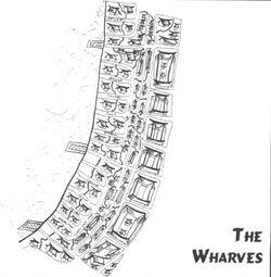 The Wharves