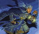 Honor's Veil, Part I