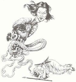 Shinko Kamiko 3