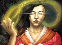 Agasha Ryo