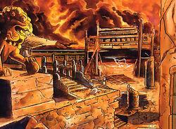 Tengoku's Gates