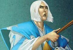 Doji Kishio