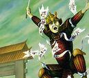 Prophecies of Uikku
