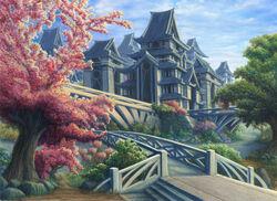 Seven Fold Palace 2