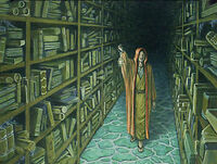 Izaku Library 1