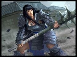 Hida Kaoru 2
